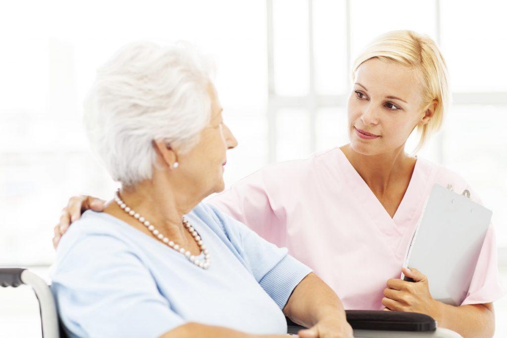 Home caregiver BD