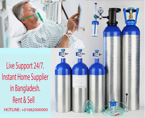 How do you use a oxygen cylinder bd?